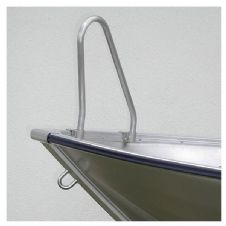 Linder 628000 Half Pulpit - Bow Rail